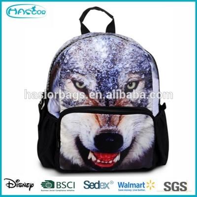 Factory cheap kids best creative backpack