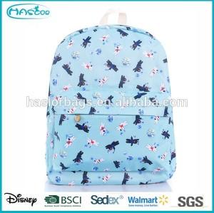 Wholesale beautiful designer college bags