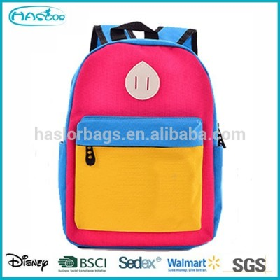 Wholesale Kids Cute Soft Cheap Bay Carrier Backpack,Lovely School Bag