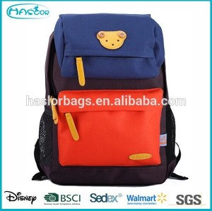 Hot seller fashion school bags for teenagers
