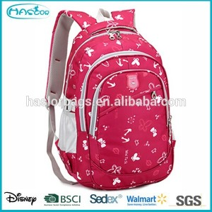 High quality cheap stylish school bags for teens