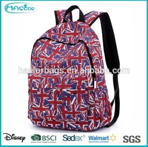 American good fashion college bags for girls