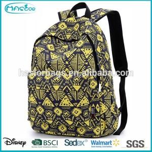 Teenage sports backpack, waterproof school bags