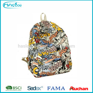 Factory Wholesale Modern Popular Unique Book Bags Kids Backpack,Cheap High School Bookbags