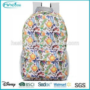 Latest fashion cute backpacks for high school