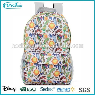 Latest fashion cute backpacks for high school