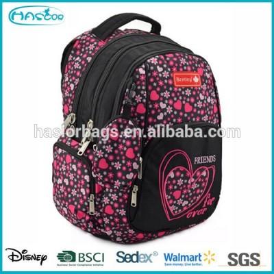 School latest cheap cute backpacks for teens