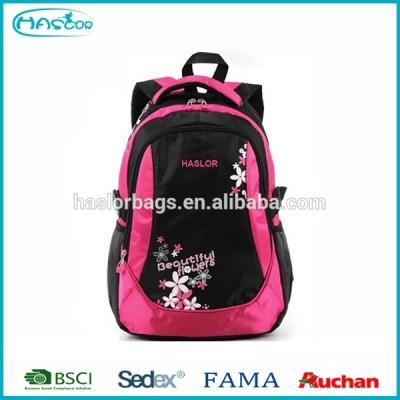 Sports fashion custom school bagpack