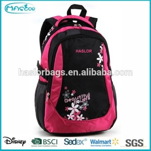 Factory cheap school bags for teenagers