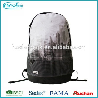 2015 Unique cheap cute custom backpack for teens