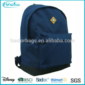 China Manufacturer Fashion Modern Student Backpack for Teen
