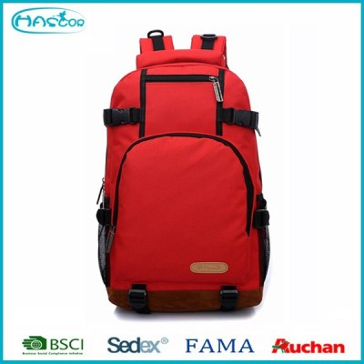2015 Factory Fashion School Backpacks for University Students