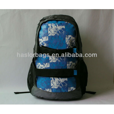 College or High School Boys Sports and Leisure Bags Backpack