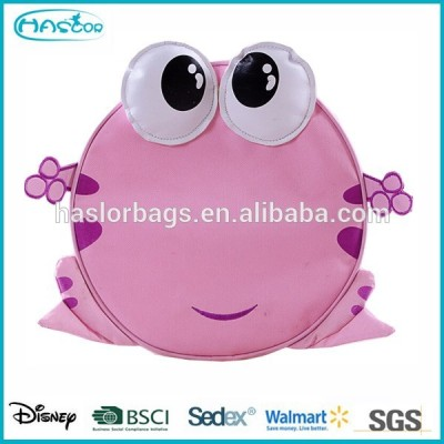 Kids Birthday Party Gift Bags with Frog Design