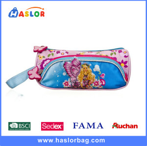 Haslor Cute Pencil Bags for Girl Primary School Student Wholesale