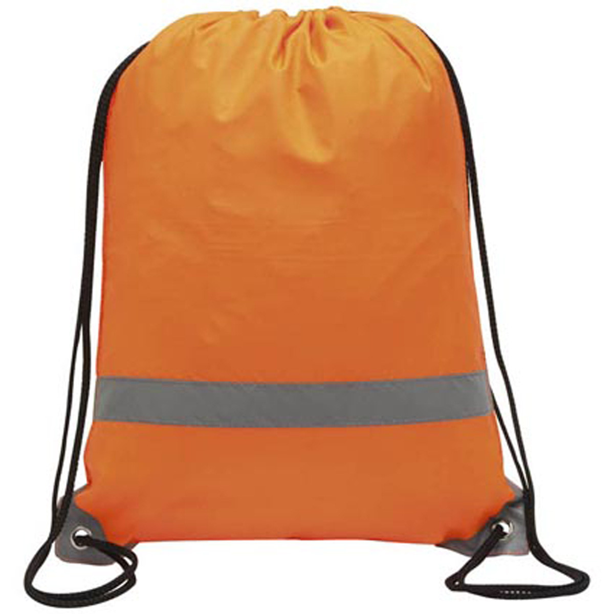 Nylon-Drawstring-Bag