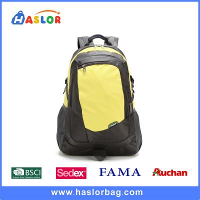 2016 High Quality Custom Sports Backpack Bag for School