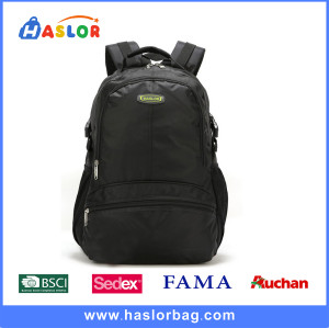 2016 Hot Selling Wholesale Laptop Computer Backpack Bag