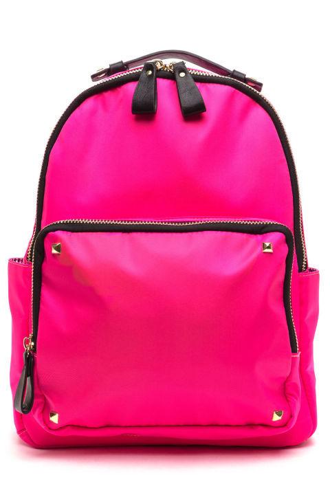 Neon-backpack