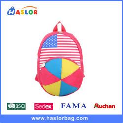 Primary School School Book Bag for Girl