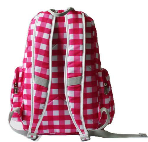 China Manufacturer Fashion Teenage Girl School Bags