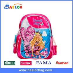 Children School Bag Wholesale Backpacks For Girls