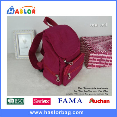 New Fashion School Backpack High Quality BackPack