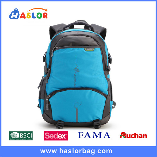 Waterproof Backpack Mountain Climbing Backpack High Quality