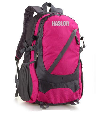 Student Travel Hiking Mountain Bag Climbing Trekking Backpacks Rucksacks
