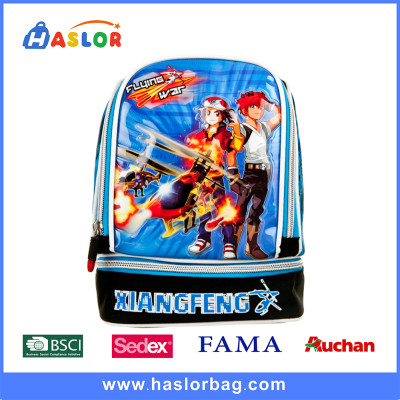 Hot Sell Backpack Cooler Bag Lunch Bag For Kids