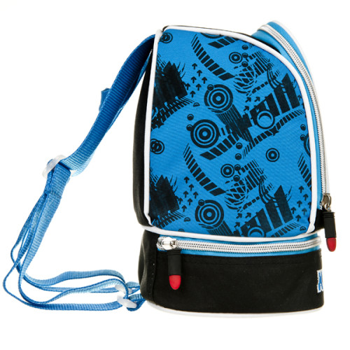 Printing Image Wholesale Lunch Bag Schoolbag for Boy