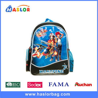 2016 Hot Sale Backpack Stylish for Kids Moderate Price