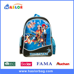 New Style Best-Selling Backpack For Kids Student School Bag