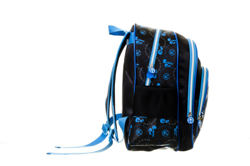 School Backpack Bag Wholesale with Customized Color and Logo