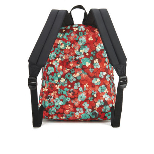 Hot Style Flower Pattern Japanese School Bag For Teenagers