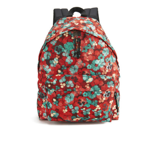 Japanese Style School Bag with Polyester Material Teenager Backpack
