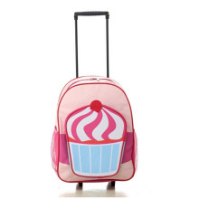 Why Need to Choose a Backpack with Wheels