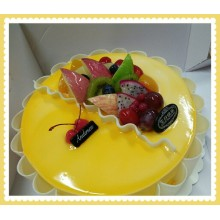 Celebrate Birthday for Colleague