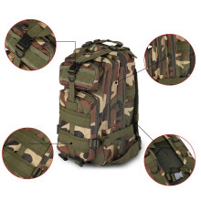 Tips for Selecting the Right Assault Backpack