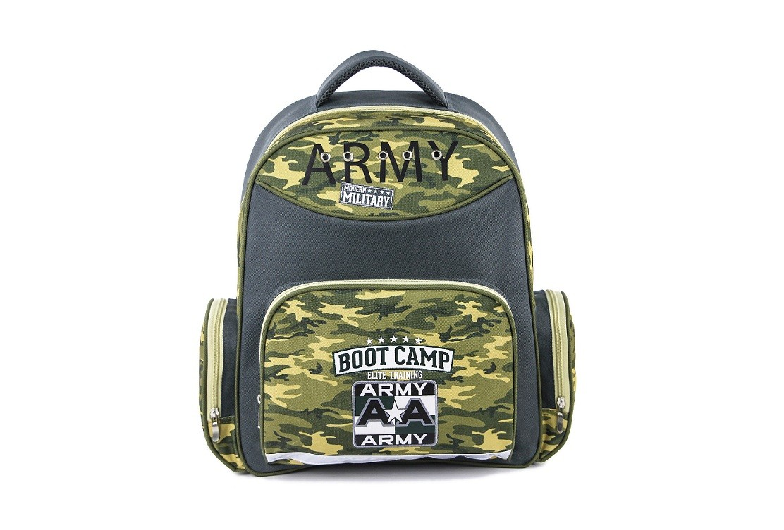 camouflage-school-backpack-with-webbing-handgrip-in-army-green4