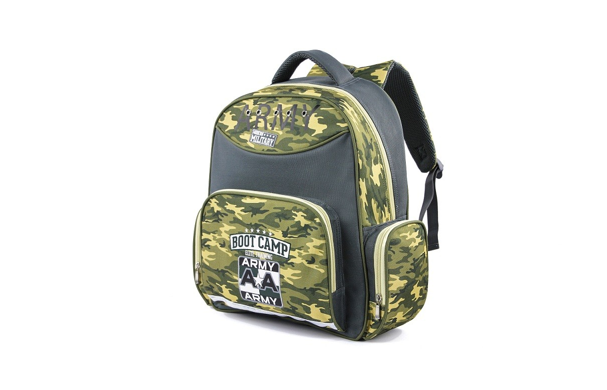 camouflage-school-backpack-with-webbing-handgrip-in-army-green3