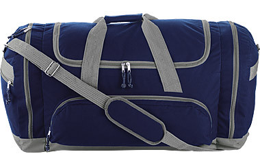 duffle-bag