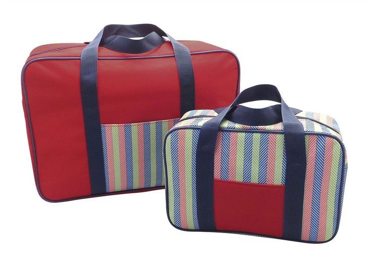 striped-red-blue-green-lunch-picnic-cooler-bags