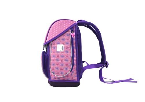 2017 New Design Fashion Pretty Butterfly Calico Pattern Shoulder Ergo