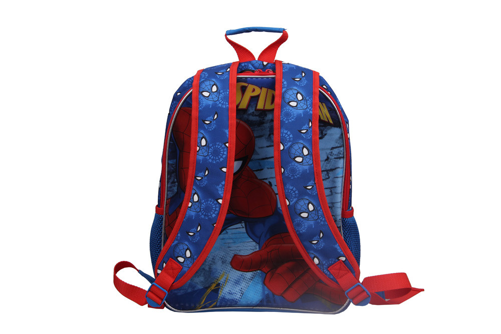 spidermanofficialkidschildrenschoolbackpackbag3