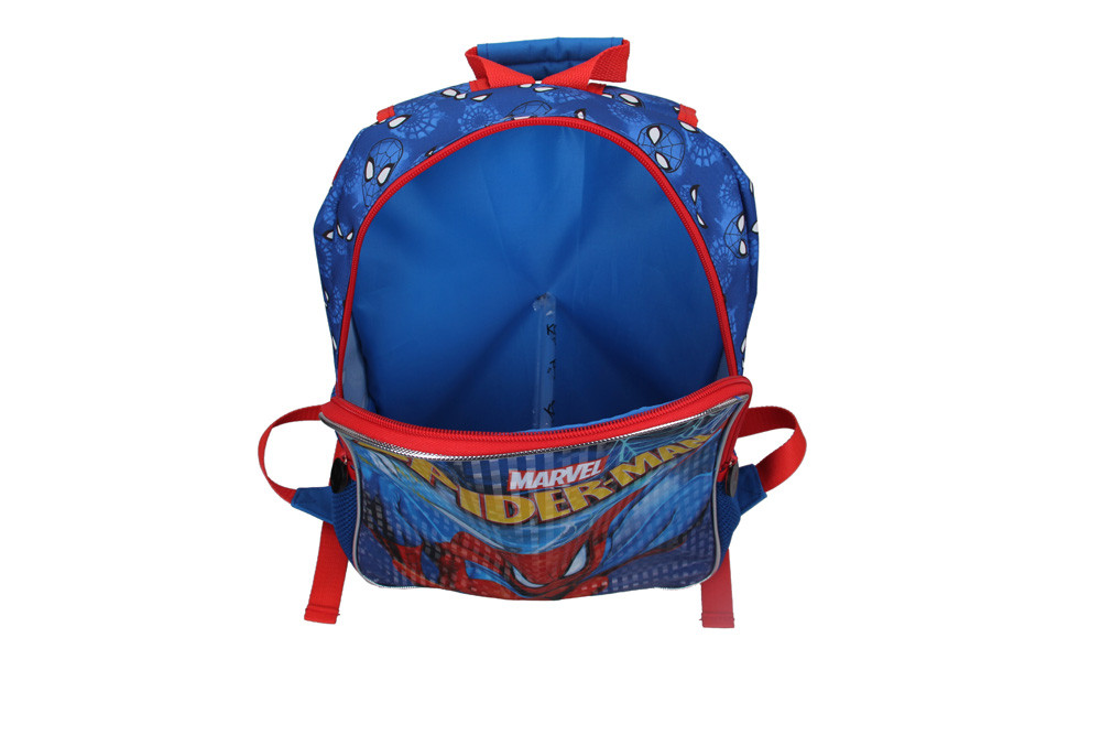 spidermanofficialkidschildrenschoolbackpackbag5