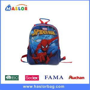 Spider-Man Spiderman Official Kids Children School Travel Rucksack Backpack Bag