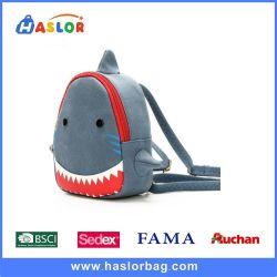 Quanzhou Factory Cute Shark Animal Kids School Bag Gift Bag