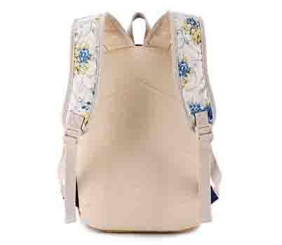 ChinaFactory Wholesale Teenager Backpack School Bag