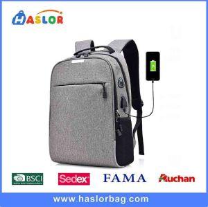 Confirm Quality Business Backpack Laptop Bag For Men